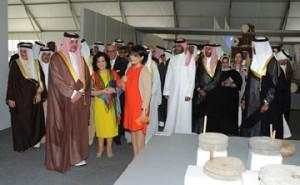 Bahrain Heritage Festival kicks off