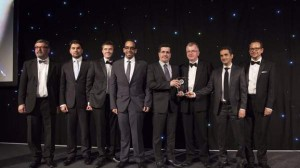 DEWA wins Cyber Risk Strategy Award