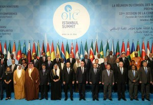 Istanbul hosts Islamic Summit Conference 2016