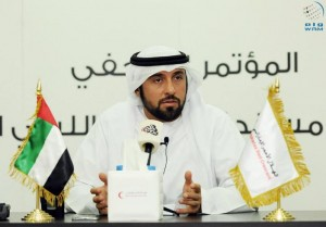 UAE Red Crescent Launches Air Bridge for Libya