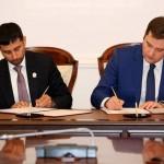 UAE-Russia Taskforce Meeting held