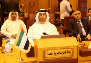 UAE reiterates Syrian sovereignty over Golan Heights
