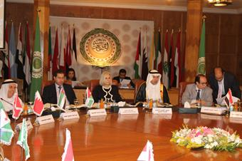 87th Session of Permanent Committee of Arab Media held
