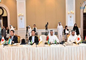 Abu Dhabi-Japan Economic Council holds 4th session