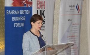 Bahraini-British Business Forum discusses changes in UK Tax Laws