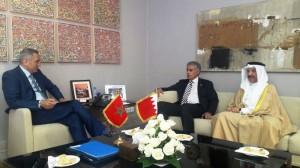Bahraini-Moroccan economic cooperation discussed