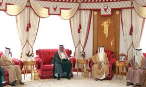 HM the King lauds solid ties with Saudi Arabia