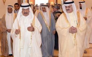 HRH Premier praises three branches' cooperation