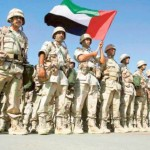 UAE Armed Forces Unification Day anniversary celebrated