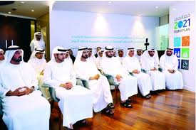 2030 Dubai Industrial Strategy launched
