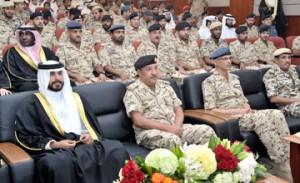 26th BDF Quran recitation concluded