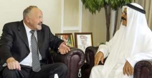 Bahraini-Russian relations discussed