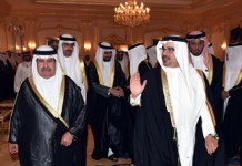 GCC finance ministers meet in KSA