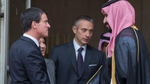 Saudi-French relations, counterterrorism efforts discussed