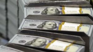 U.S. posts $53 billion budget deficit in May