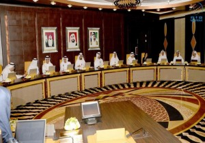 UAE Cabinet approves National Tolerance Programme