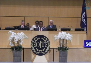UAE elected to chair the ILO Finance Committee