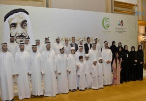 Zayed Humanitarian Day marked in UAE