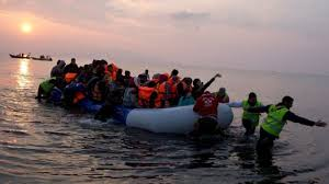 Over 238,000 migrants crossed into Europe in 2016