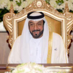 UAE President issues federal laws