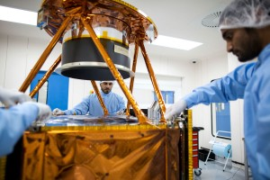 UAE Space Agency marks second anniversary