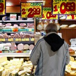 Annual inflation up to 0.2% in the EU