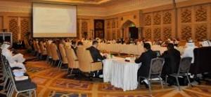 Arab meeting on reviewing anti terror laws held