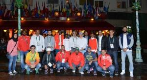 Bahrain celebrates its Rio 2016 achievers