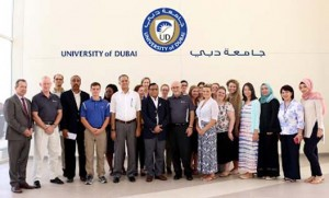 Dubai attracts visitors, becomes int'l hub for education