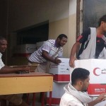 ERC sends food assistance to Abyan, Yemen