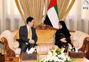 FNC speaker hails UAE-China relations