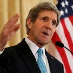 Kerry thanks Kuwait for hosting Yemen talks