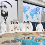 PM visits Masdar City to review projects