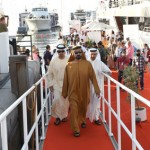 PM visits RTA Dubai, praises progress