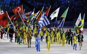 Rio de Janeiro bids farewell to Olympic Games