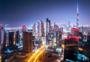 UAE leads GCC region in smart buildings solutions