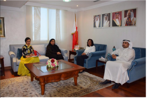 Bahrain-Pakistan health cooperation reviewed