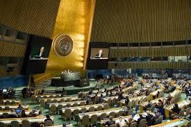 71st Session of U.N. General Assembly kicks Off