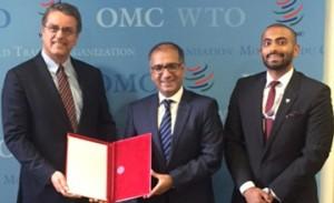 Bahrain ratifies agreement to facilitate trade