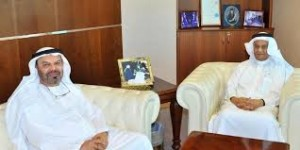 Bahraini-Emirati relations discussed