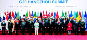 G20 Summit Concludes with Hangzhou Consensus