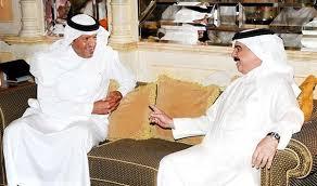 HM the King praises Bahraini-Saudi relations