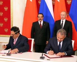NOGA to activate oil cooperation with Russia