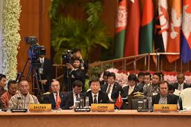 2nd Asian Cooperation Dialogue Summit held