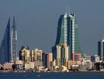 Bahrain second best ME country in business environment