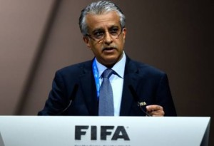 Bahrain to host FIFA Congress in 2017