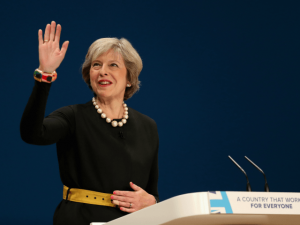 British PM to trigger Article 50 by end of March