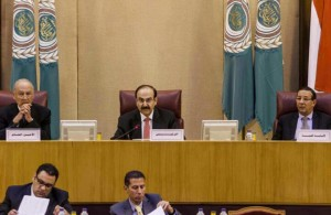 Electricity minister attends Cairo meeting