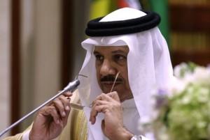 GCC-US military relations discussed