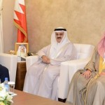 Pak-Bahrain ties to grow in every field: Javed Malik